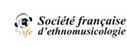 Logo Société française d'ethnomusicologie